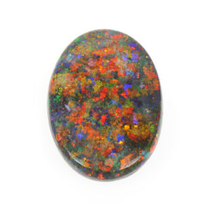 Treated Matrix Opal